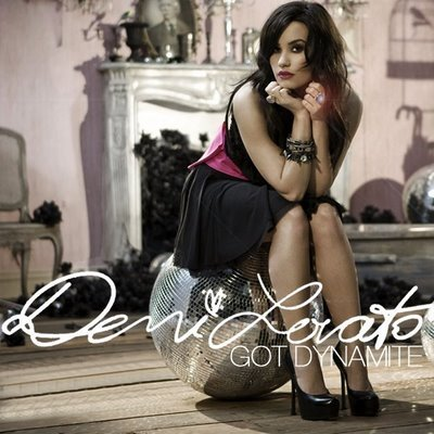 Dynamite Demi Lovato Lyrics on Got Dynamite