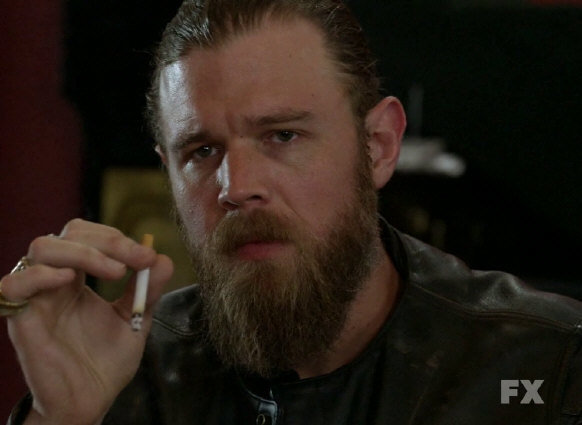 sons of anarchy opie - photo #15