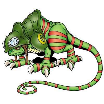 frogmon
