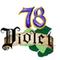 78Violet