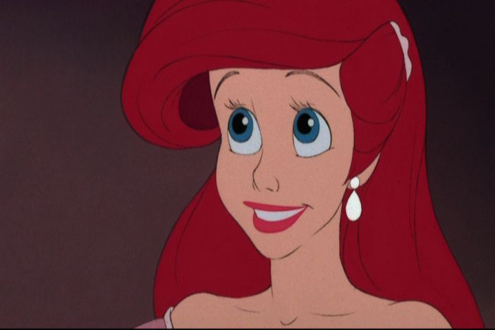 Which Hair And Eyes Color Combination Do You Like More Disney