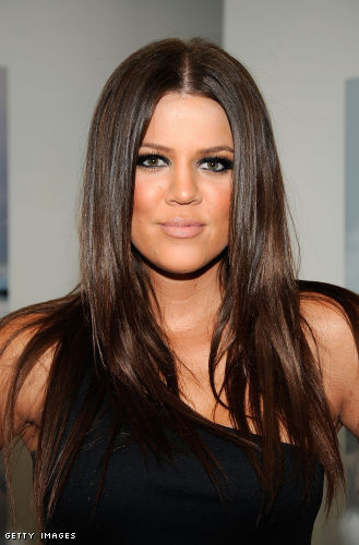 favourite hair colour for khloe poll results khloe