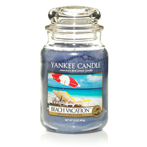 Favorite Yankee Candle Summer Scent Poll Results Summer