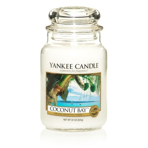 favorite yankee candle summer scent poll results summer. Black Bedroom Furniture Sets. Home Design Ideas