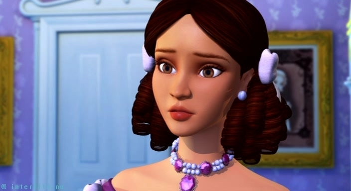 Who Is Your Pick? Eden Starling Or Catherine Beadnell? - Barbie Movies - Fanpop