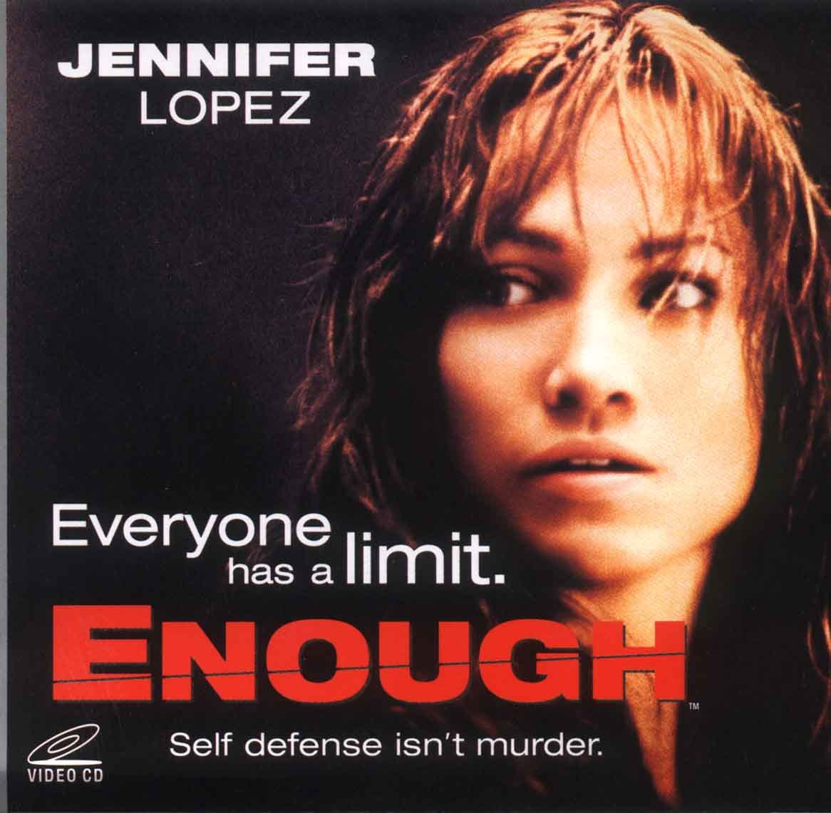 Have you seen the movie Enough? Poll Results - Jennifer ...