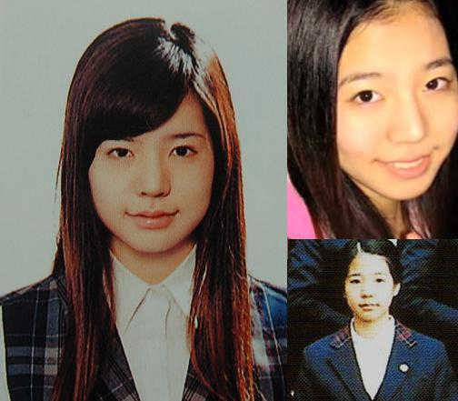 Do You Think Sunny Before Plastic Surgery Beautiful Girls