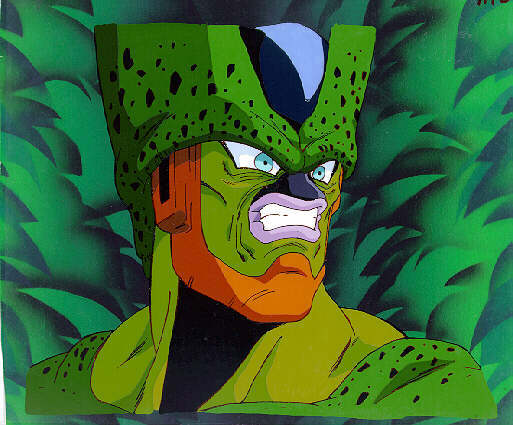Do You Think Cell Should Absorb Android 18 Poll Results