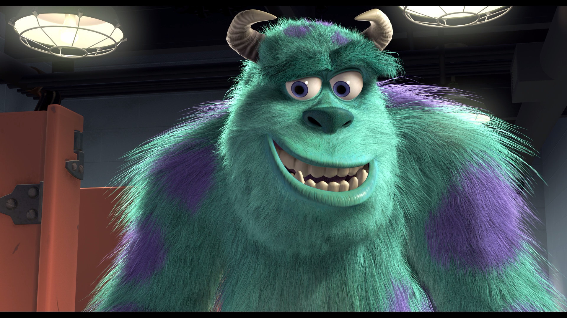 Which character voiced by John Goodman do you like the ...