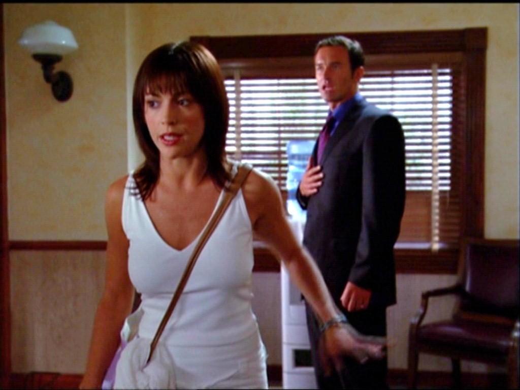 Charmed Phoebe Season 5