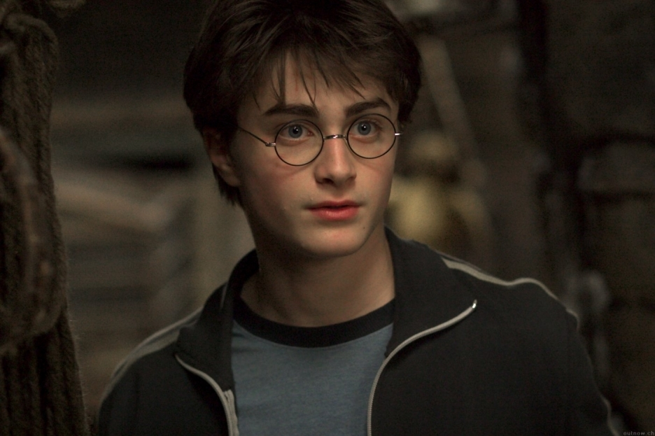 Best Hair Style For Harry Poll Results Harry Potter