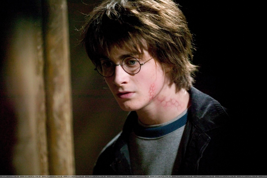 Harry Potter Hairstyles Harry Potter Best Hair Style
