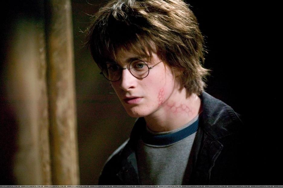 Best Hair Style For Harry Harry Potter Fanpop