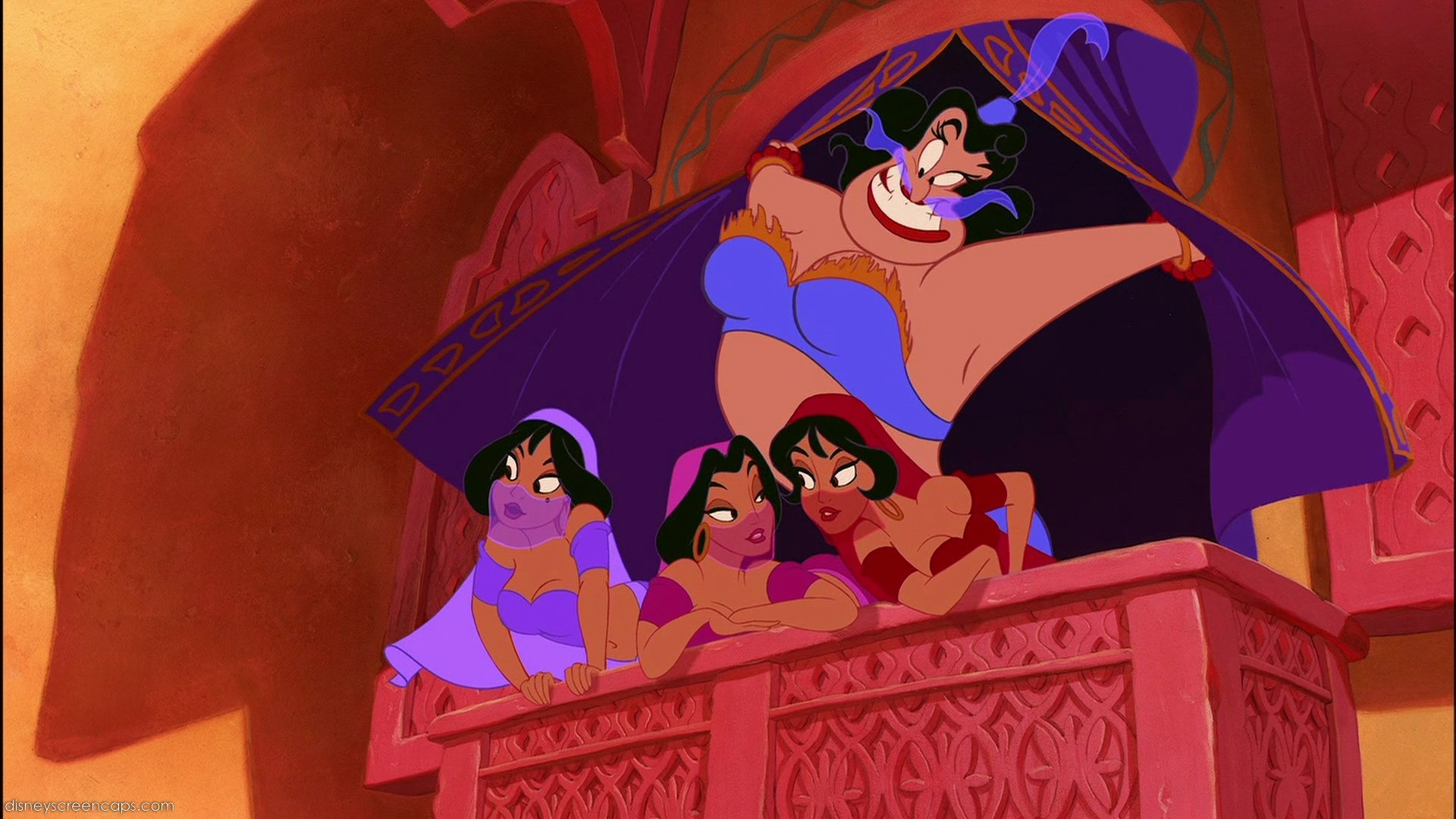 aladdin review Home legit reviews march 20, 2014 6:29pm pt broadway review: 'disney aladdin' this super-costly extravaganza doesn't do justice to the movie, or to the spirit of the late howard ashman.
