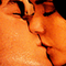 Damon and Elena's first kiss