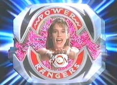 What Pink Ranger Is A You Favorite Poll Results Mighty