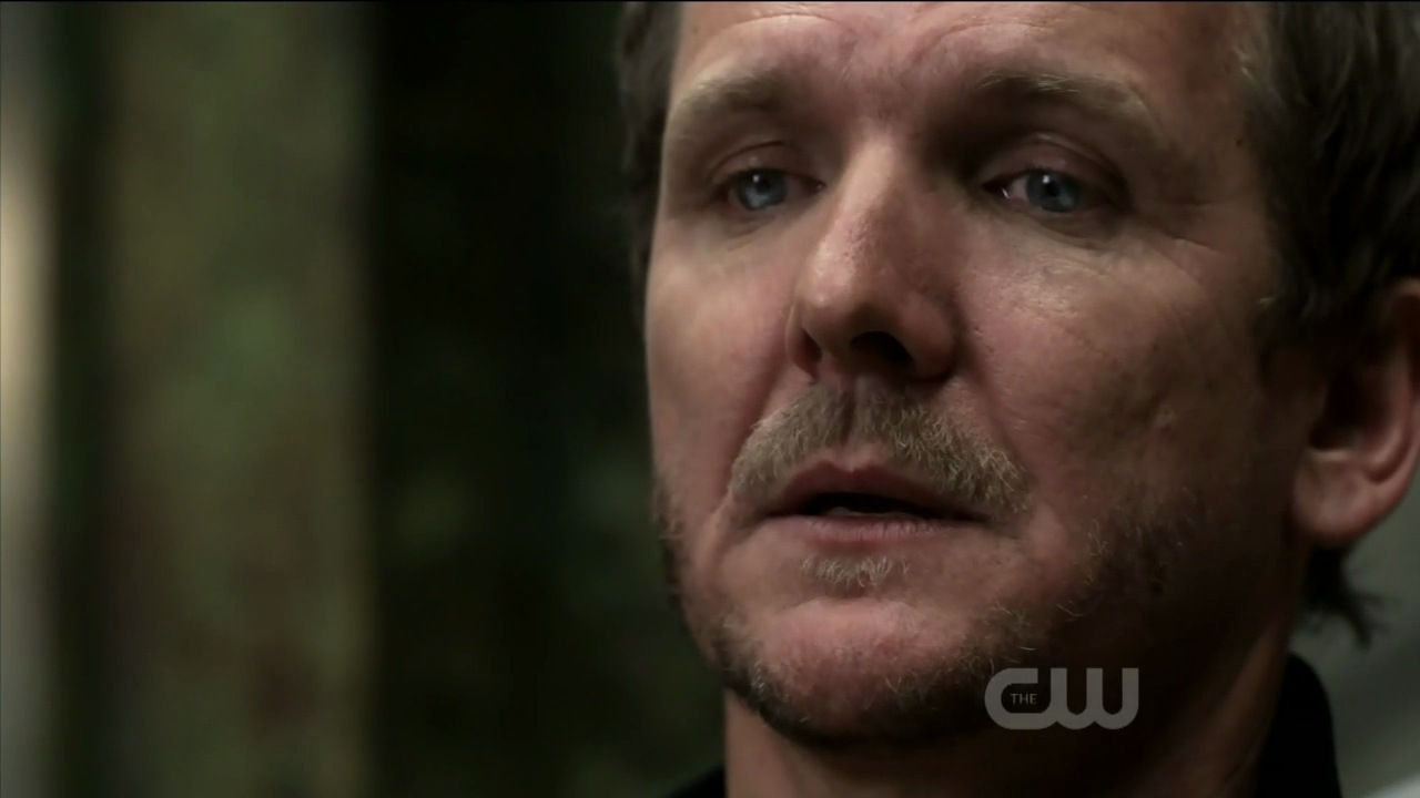Balthazar supernatural
