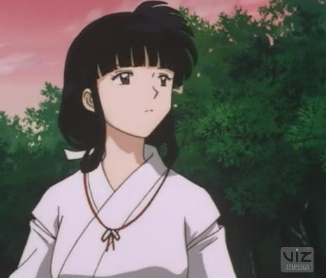 Kaede Or Kikyo Who Do You Like Better Inuyasha Fanpop