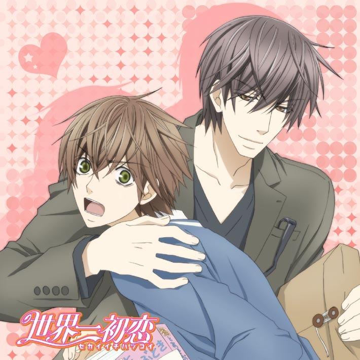 Who is the best couple? Poll Results - Sekai Ichi Hatsukoi ...