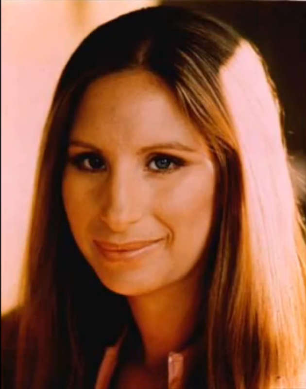 Barbara Streisand Hair Cut In Guilt Trip To Download Barbara Streisand ...