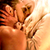 Khal Drogo and Daenerys Targaryen