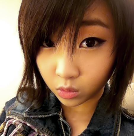 who do you think is the prettiest in 2ne1 poll results