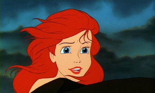 Disney Princess Which princess have the prettiest face Determination Face