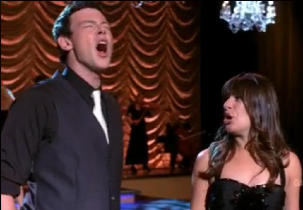 New Glee Songs