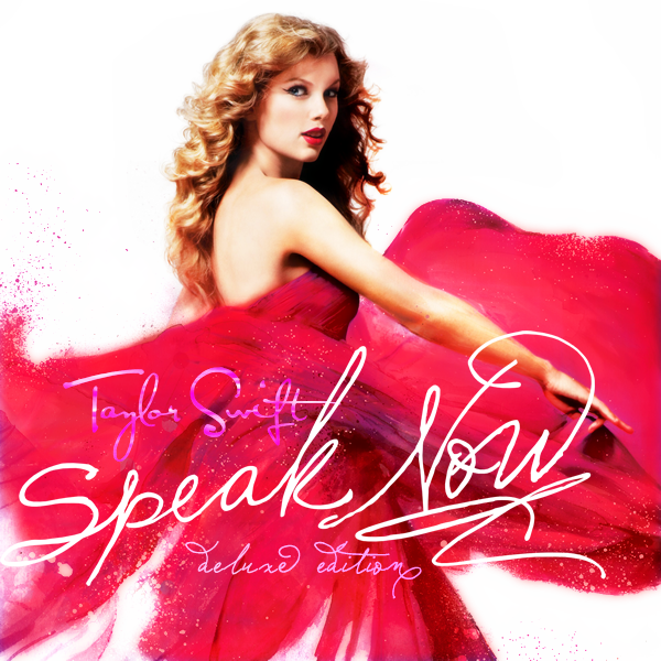what is your favorite Taylor swift song from her CD speak ...