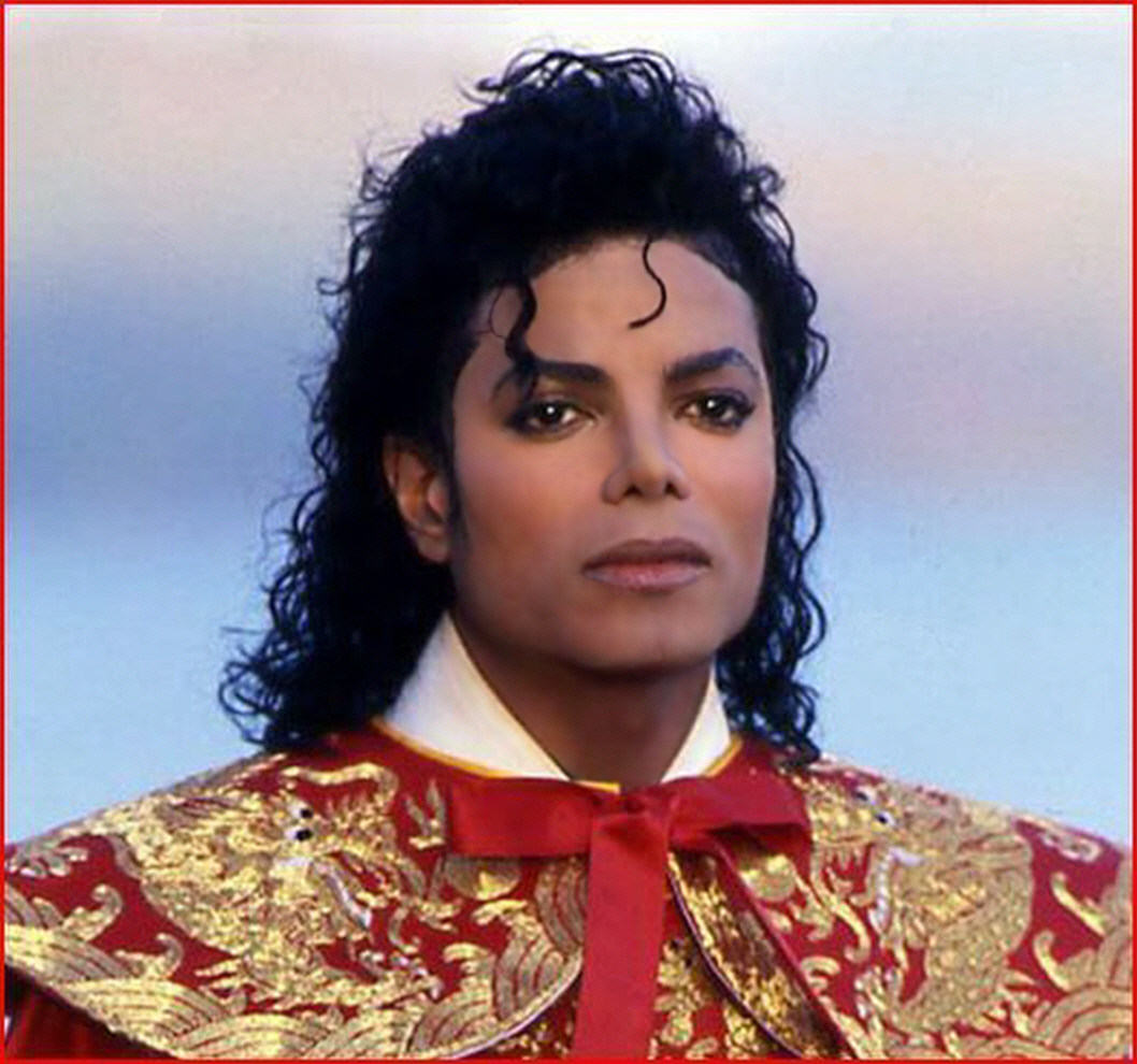 the best love song of mj