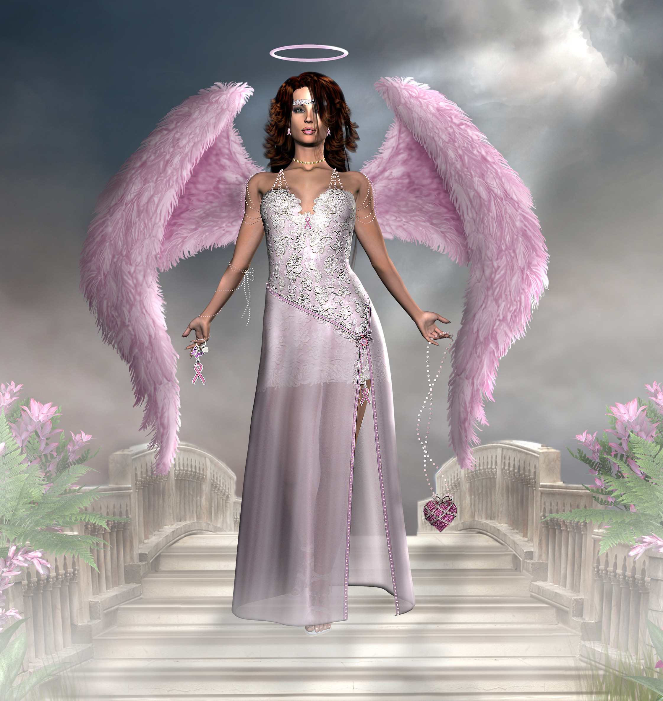 god and angel pictures Angel is one of the popular tattoo ideas for showing the love of god and faith angels tattoos look beautiful once they have done on your skin angels are known as the messenger of god between heaven and earth.