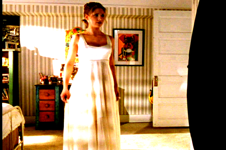 Which Dress Of Buffy S Is Your Favourite Poll Results