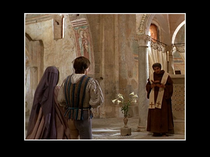 the character of friar laurence that has the most influence on the death of romeo and juliet