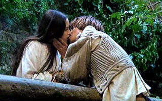 What is your favorite scene with Romeo & Juliet? - 1968 ...
