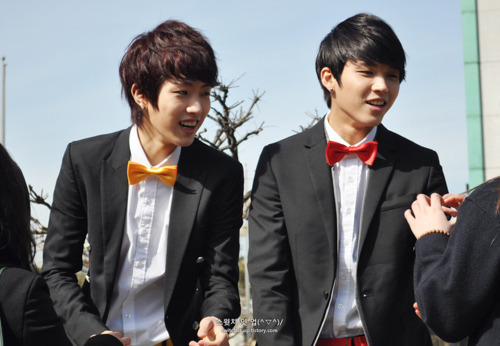 Which is the best Infinite couple? Poll Results - Infinite ...