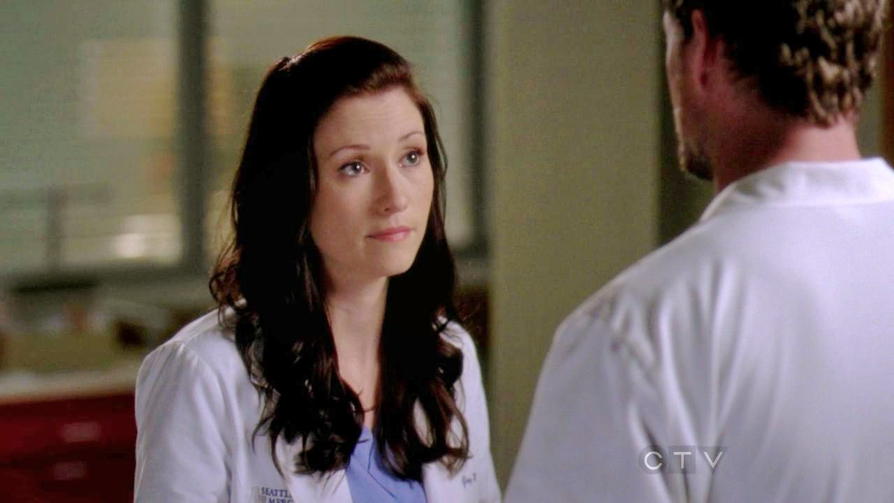 Do you think Mark and Lexie will ever get back together? - Grey\'s ...