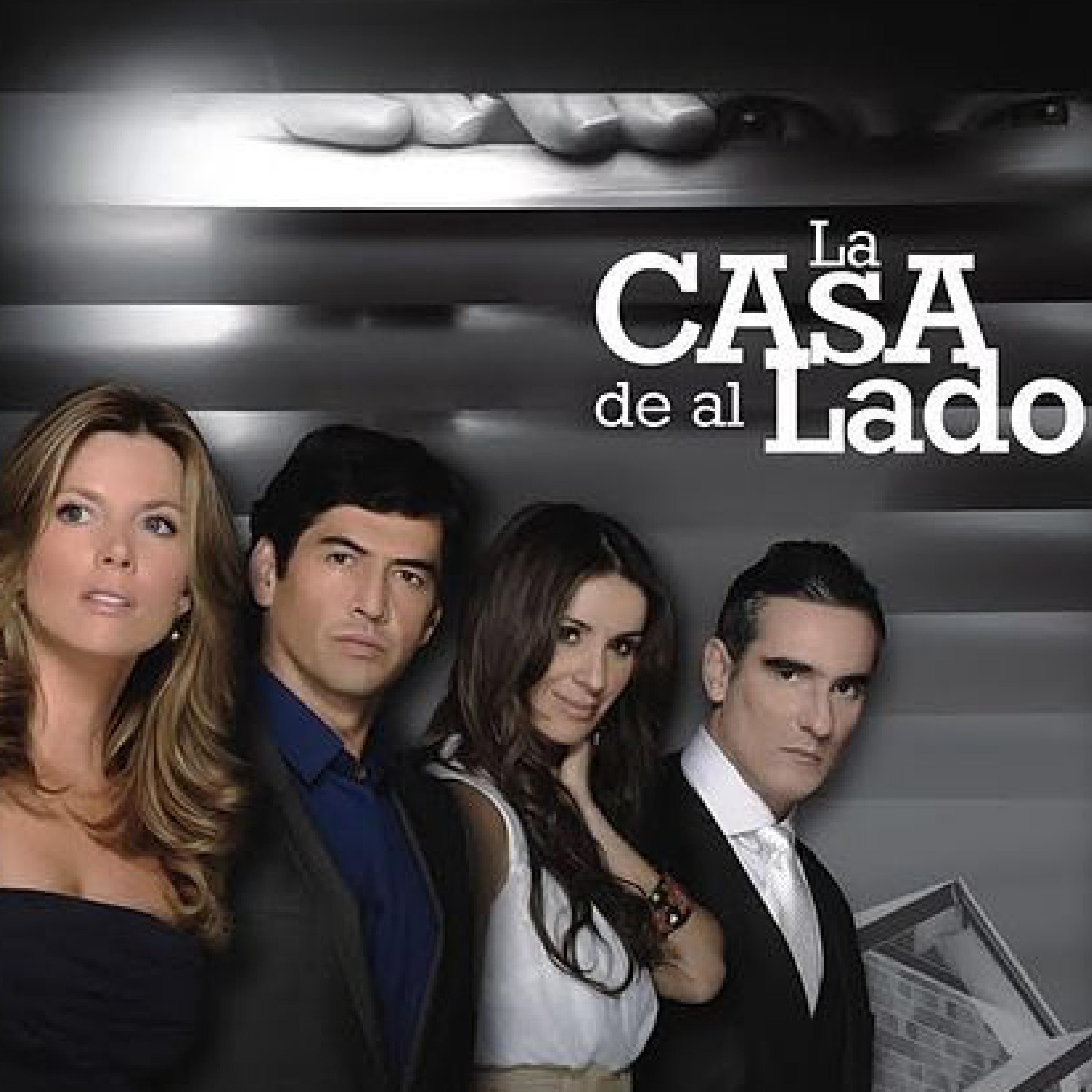 La Casa De Al Lado (The House Next Door)