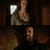 1x08-Sansa runs into Sandor in the hall.