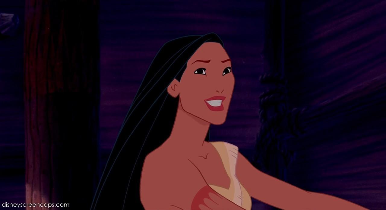 Battle Of The Princesses Jasmine Vs Pocahontas Who Do You Prefer