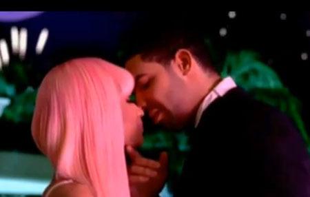 Are Nicki Minaj and Drake married?? Poll Results - nicki ...