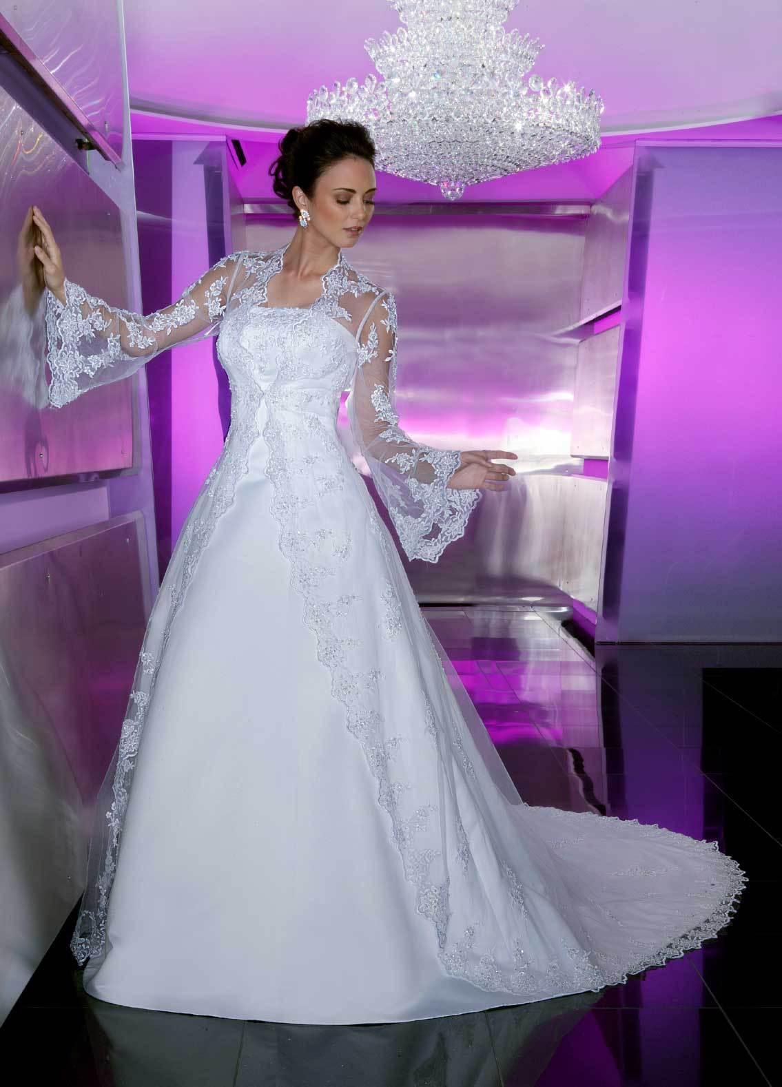 Свадебные платья для беременных и товары для беременных.