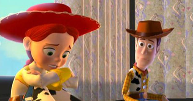 What Is Ur Fave Quote From Jessie Toy Story 2 Jessie Toy Story