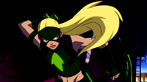 Icon Young Justice New Banner and ...