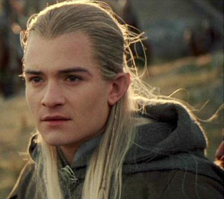 Is Legolas your Favourite Character? Poll Results ...