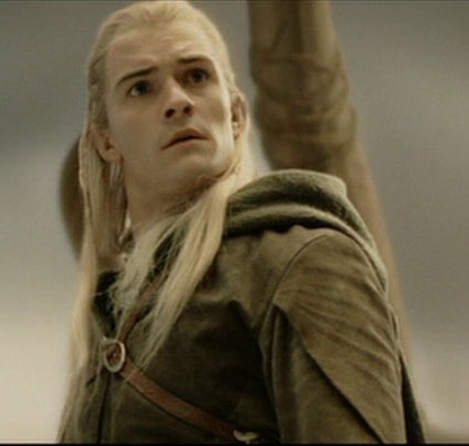 Best Lord Of The Rings Character Poll