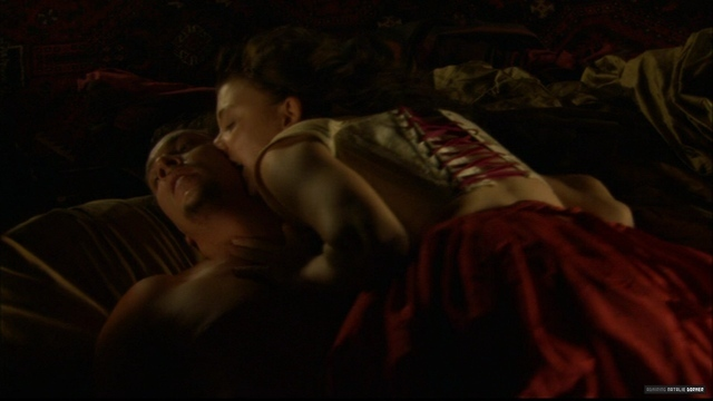 Henry And Anne Sex Scene 5