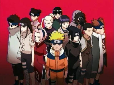 Who do you think will suit Akatsuki the most? - Naruto Fanfiction