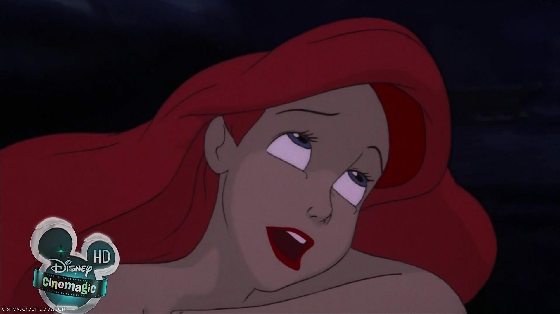 I You Had Been In Charge Of Designing Ariel What Would