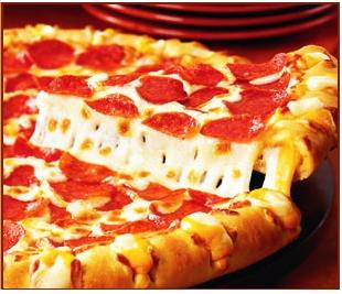 pizza delicio meniu