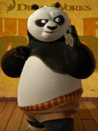 Which song should po sing poll results po kung fu panda - Singe kung fu panda ...